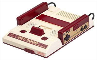 今の子供ってファミコンの実機で遊んだことないってマジ?
