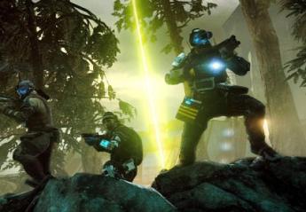PS4「キルゾーン シャドウフォール」 協力プレーを追加する『Intercept』が6月配信!まだまだ遊べるぞ!!