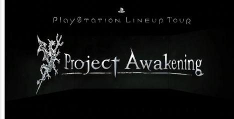 サイゲームス 最新作「Project Awakening」最新映像キタ━━━(`・ω・´)━━━ッ!!