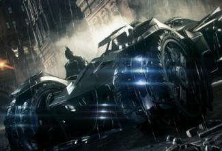 バットマンが乗り込む 「新バットモービル」 がついにお披露目!ゴツくてカッコイイと海外で大絶賛!!