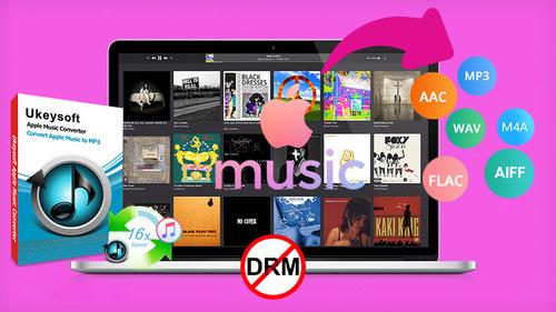 ukeysoft-apple-music-converter-banner