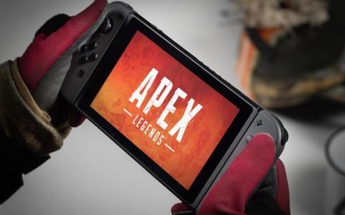【速報】「Apex Legends」ついにSwitchにキタ━━━(`・ω・´)━━━ッ!! クロスプレイにも対応!!