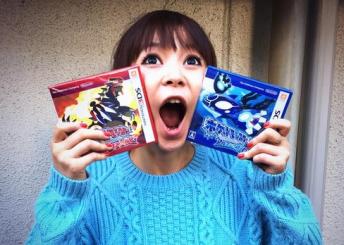 中川翔子さん「私の10年を作ってくれたのがポケモン。本当に幸せです」