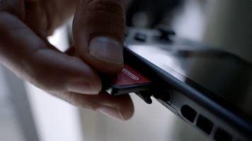 【質問】Switch用のSDカードが512Gのもう容量切れそうなんだが