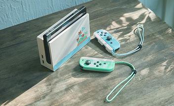 【悲報】 オムニ7で予定されていた「Nintendo Switch あつまれ どうぶつの森セット」の販売は、アクセス集中により延期