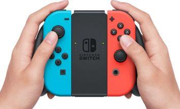 正論言うね、Switchのコントローラーはアクションには不向き