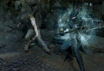 PS4「ブラッドボーン」 金子ノブアキが挑む死闘  NO.5「聖杯ダンジョンを攻略せよ」中編プレイムービーが公開!!
