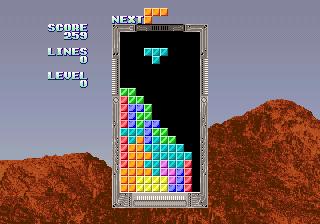 PlayStationには「テトリス」や「ピクロス」みたいなパズルゲームがあんまりない