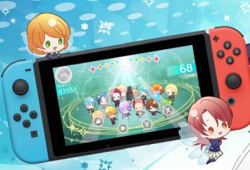 【任天堂公式】Switch 乙女ゲーム特集ページがオープン!!