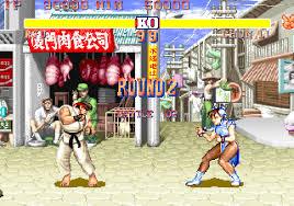 「昇竜拳コマンドの意味が分からない」「2P側になると技が出せない」 初めて格闘ゲームを触った人たちの感想