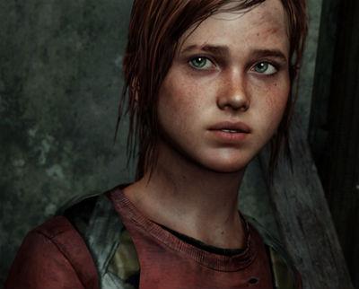 「The Last of Us」 公式イラストレーターによる『エリー』の成長した姿、全体像が完成! 何かを示唆しているとしか思えない!!