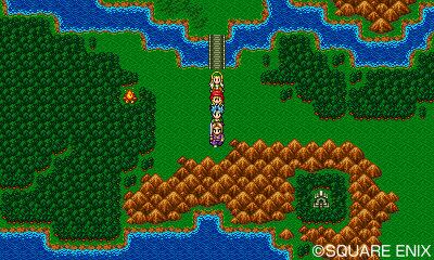 魔王から世界を救う王道の中世を舞台にしたコマンド選択型RPGをやりたいのですが、