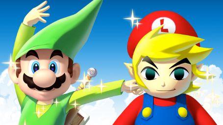 【朗報】『みんなで決めるゲーム音楽ランキング』、任天堂がトップ5を独占!!