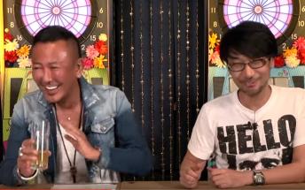 【動画】小島監督×名越監督の超豪華対談が実現した『セガなま』6月放送回のアーカイブ動画が公開!これは必見wwwwwwww