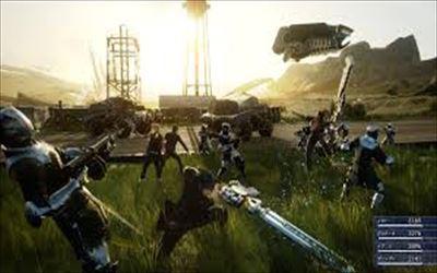【悲報】戦闘がおもしろいオープンワールドゲーム、1本もない