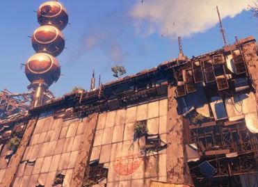 FPS「Destiny」 世界観が最高すぎる最新スクリーンショット公開!!