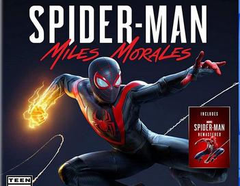 浜村「PS5で最も売れたソフトは『スパイダーマン:マイルズ・モラレス』で4.6万本」
