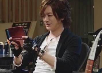 3DS「モンスターハンタークロス」 DAIGOさんをはじめ豪華タレント起用のTVCMが2本が公開!!