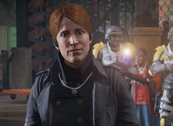 """PS4「インファマス:セカンド サン」 超能力者に立ちはだかる""""コンクリート""""の力を使う強敵が判明!!"""