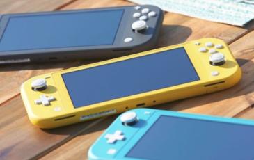 Switch Lite用ソフトってやっぱ6000円するの?
