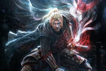 PS4「仁王」 特別番組 第1回 映像が公開!『伊賀』の実機プレイ、ボス戦『大蝦蟇』バトルも