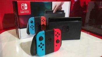 【任天堂大勝利】米・最大の販売店 「Switchのおかげで売上が伸びた。Switchはずっと完売状態」