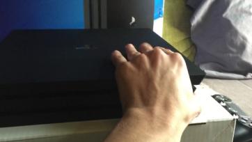 新ハイエンドモデル「PS4 Pro」 開封 & 製品紹介映像が複数アップ!発売までもうすぐ(11/10)!!