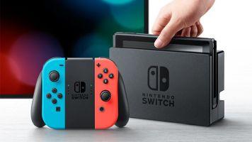 【郎報】米で日本の「Nintendo Switch」が絶好調!19年も注目すべき理由