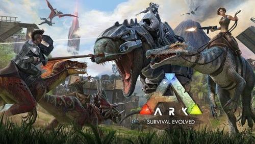 ARK: Survival Evolved開発者「PS4版は思ったより売れた。Switchで何ができるか検討している」