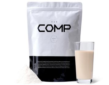 【悲報】完全栄養食COMPがゲームイベントで賞味期限切れ(黒塗りで隠す)の「COMP DRINK」を配布して炎上!プロゲーマーのスポンサー