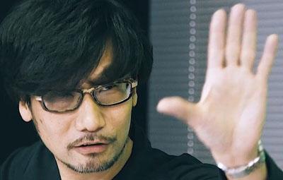 【朗報】あの小島監督がYouTuberに! ヒデチュー(Hideo Tube) wwwwww