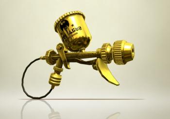 「スプラトゥーン甲子園」 上位のブキ編成が金モデラーで偏りまくる