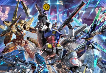 【朗報】PS4「機動戦士ガンダム EXTREME VS. マキシブーストON」、ローカルマルチプレイ実装!PS4を4台持ち寄れwwww