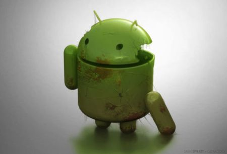 【速報】Androidに致命的な脆弱性!重要情報が流出の可能性 「今すぐ使用をやめた方がいい」