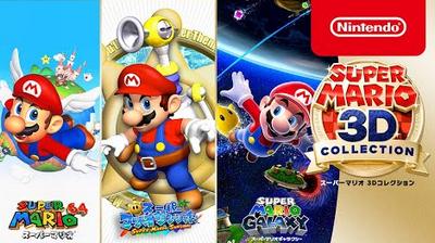 【朗報】Switchで過去最高売上を更新するシリーズが続出www
