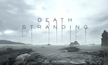 小島監督最新作 「デス・ストランディング」 TGA2016 4K未公開映像がお披露目