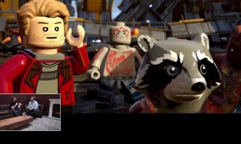 レゴシリーズ最新作「LEGO マーベル スーパー・ヒーローズ ザ・ゲーム 2」 E3プレイ動画が公開!