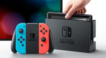 【悲報】任天堂、Switch販売目標を下方修正、2000万台→1700万台 年末商戦振るわず