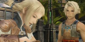 PS4「ファイナルファンタジー12 ザ ゾディアック エイジ」 PAX実機プレイムービーがアップ!!