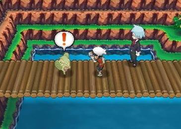 3DS「ポケモンORAS」 世界販売本数がトリプルミリオン、300万本突破 キタ━━━━(゜∀゜)━━━━ッ!!