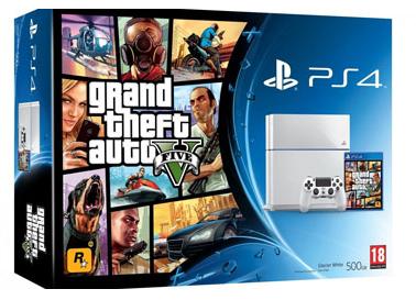 【悲報】GTAさん、PS4の間に新作が出ないまま次世代機へ