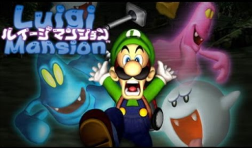【朗報】3DSリメイク版「ルイージマンション」、やっぱりSwitchとマルチになる模様!!