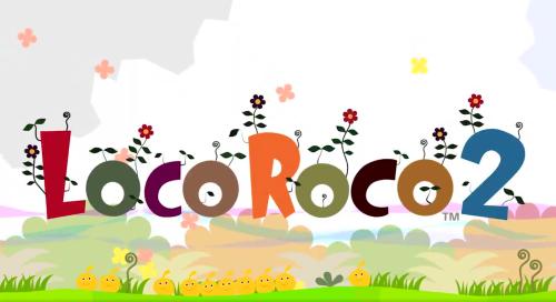 【朗報】「ロコロコ2」 PS4リマスター版、きたあああぁぁぁ!今度は4K対応!!