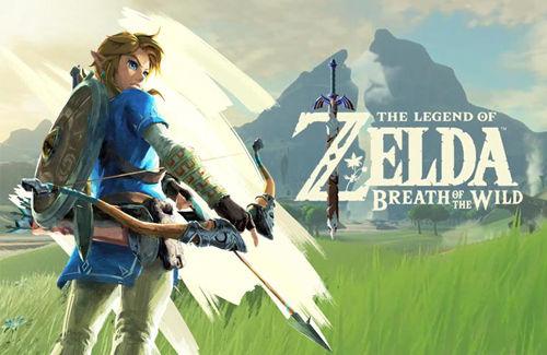 E3 2018 で新作ゼルダが発表される可能性って