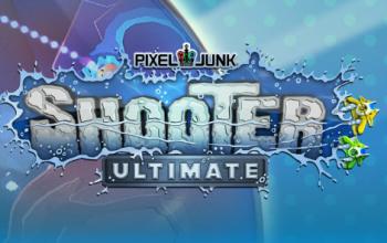 新感覚の流体アクションシューティング「PixelJunk Shooter Ultimate」がPS Plusのフリープレイタイトルに対応!!