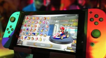 Nintendo Switchソフト自動更新ってちゃんと機能してる?