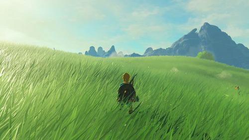 任天堂「他社では『背景デザイナー』と呼ばれているが、任天堂では『地形デザイナー』と呼んでる」
