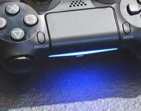 PS4のコントローラー ライトバーが眩しすぎ!消せないの!!?? → ついに輝度を下げる設定追加へ!