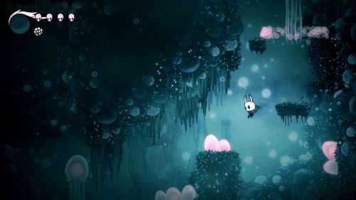 Hollow Knight (3)