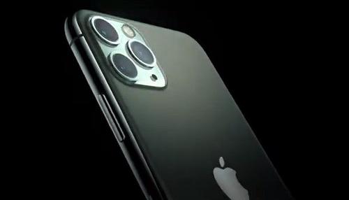 【速報】Apple新型「iPhone 11 Pro Max」発表!お値段15万7800円で9/20発売